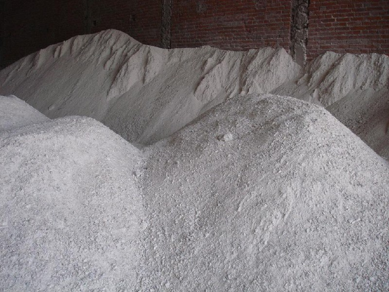 石粉(0mm-0.075mm)